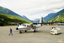 Skagway, Alaska airport
